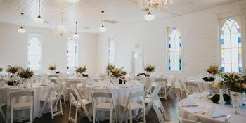 Mercury Hall weddings in Austin TX