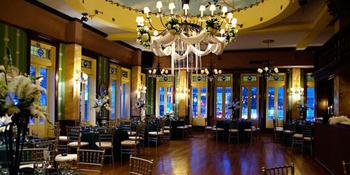 The Magnolia Ballroom weddings in Houston TX