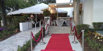 SAVOR Cinema weddings in Fort Lauderdale FL