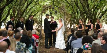 Along Came Trudy weddings in Springfield OR