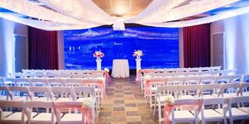 Oklahoma Aquarium weddings in Jenks OK