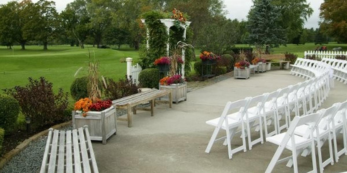 Easton country club weddings get prices for wedding for Outdoor wedding venues ma