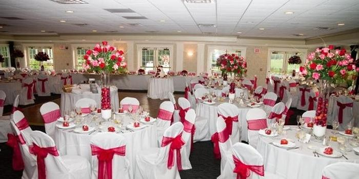 Easton Country Club Weddings | Get Prices for Wedding ...