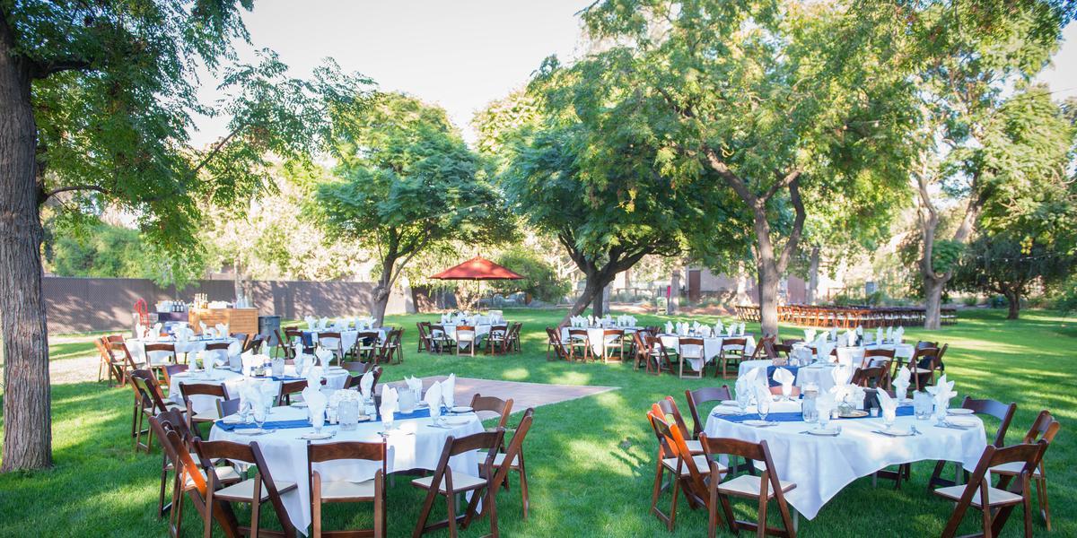 Fresno Chaffee Zoo Weddings In Ca