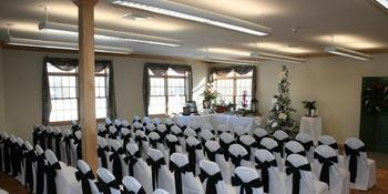 Birchwood Lodge weddings in Sister Bay WI