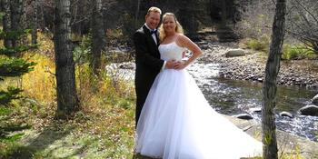 Romantic RiverSong Weddings weddings in Estes Park CO