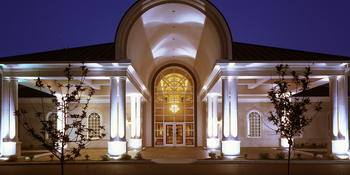 Community Life Center weddings in Indianapolis IN