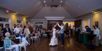 The Mansion at ColoVista weddings in Bastrop TX