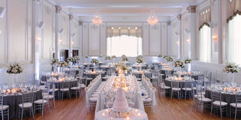 Marquis de Lafayette weddings in Buffalo NY