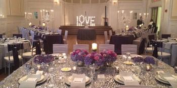The Lafayette Ballrooms weddings in Buffalo NY