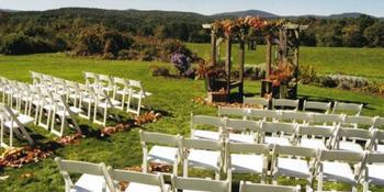 Curtis Farm Outdoor Weddings & Events weddings in Wilton NH