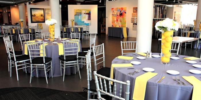 Art Design Consultants Gallery wedding Cincinnati