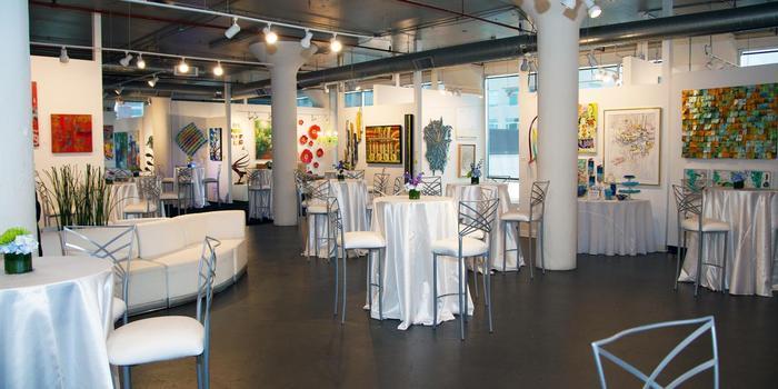 Art Design Consultants Gallery Wedding Venue Picture 2 Of 8