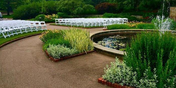 Minnesota Landscape Arboretums Weddings Get Prices For Wedding