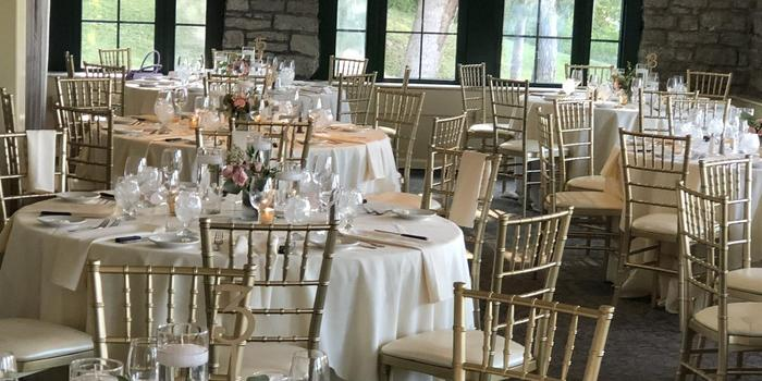 Delaware Park Marcy Casino Weddings | Get Prices for ...