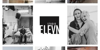 Studio Elevn weddings in Salt Lake City UT
