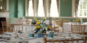 The Phoenix Room weddings in Newburyport MA