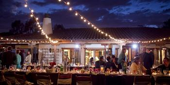 The Casitas Estate weddings in San Luis Obispo CA