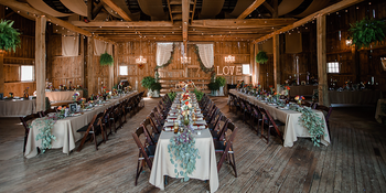 Shady Elms Farm weddings in Hickory PA