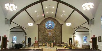 St. Mary's Church Pompton Lakes weddings in Pompton Lakes NJ