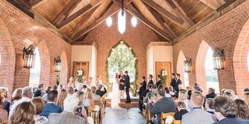 Oak Hill Stables Bed & Breakfast weddings in Oxford MS