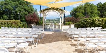 Gilroy Lodge On the Hill weddings in Gilroy CA