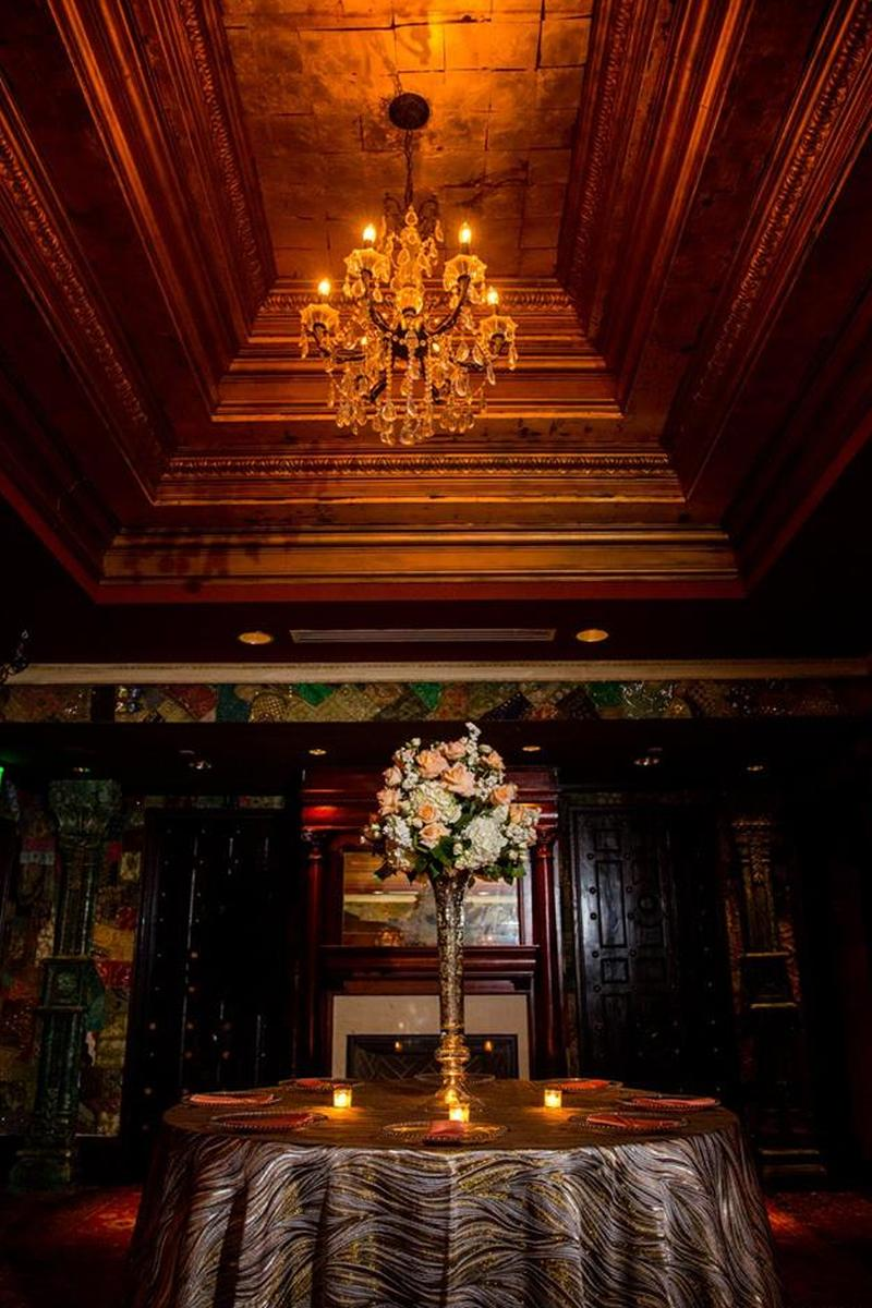 House Of Blues Houston Weddings Get Prices For Wedding