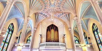 Unitarian church in charleston weddings junglespirit Choice Image