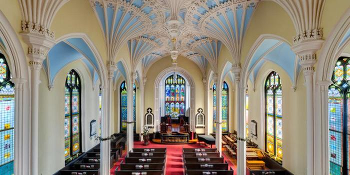 Unitarian Church in Charleston Weddings | Get Prices for ...