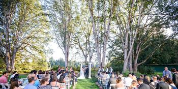 Indian Summer Golf & Country Club weddings in Olympia WA
