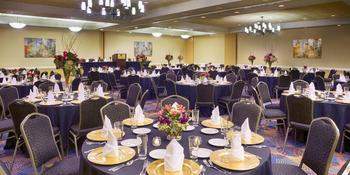 DoubleTree by Hilton Hotel Norwalk weddings in Norwalk CT