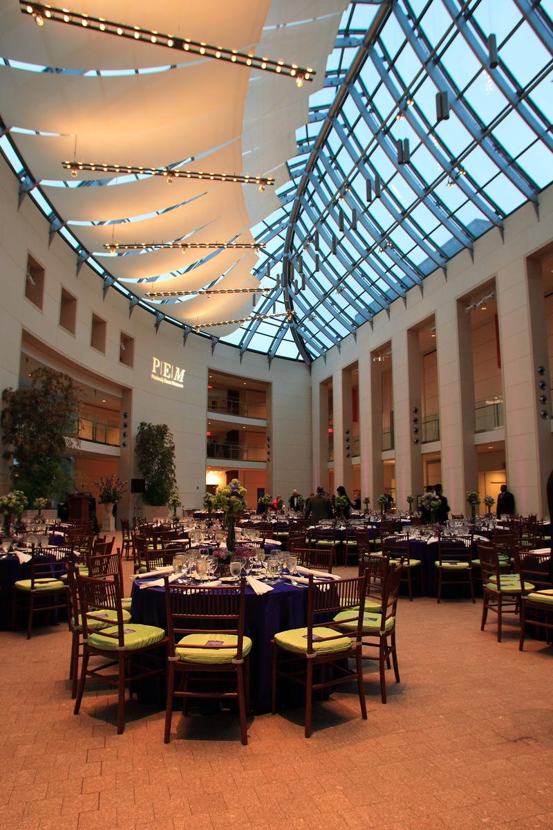 Peabody essex museum weddings get prices for wedding for Outdoor wedding venues ma