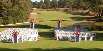Country Club of Whispering Pines weddings in Whispering Pines NC