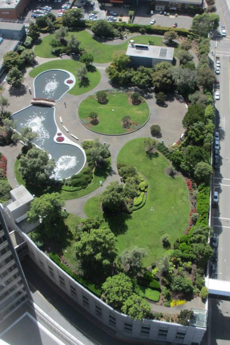 Kaiser Roof Garden Weddings Get Prices For Wedding