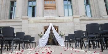 The McNichols Building at Civic Center weddings in Denver CO