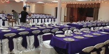 Elizabeth City Shrine Club weddings in Camden NC