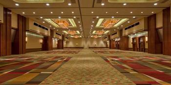 Hyatt Regency DFW International Airport weddings in Dfw Airport TX