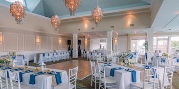 Bluewater weddings in Wrightsville Beach NC