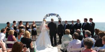 The Oceanic weddings in Wrightsville Beach NC