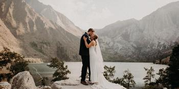 Convict Lake Resort weddings in Mammoth Lakes CA