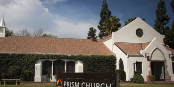 Chapel of Roses at Prism Church weddings in Pasadena CA