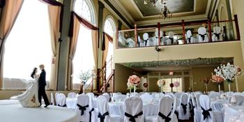 The Carlisle Vault weddings in Carlisle PA
