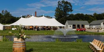 Chamard Vineyards weddings in Clinton CT