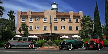 Ryde Hotel weddings in Walnut Grove CA