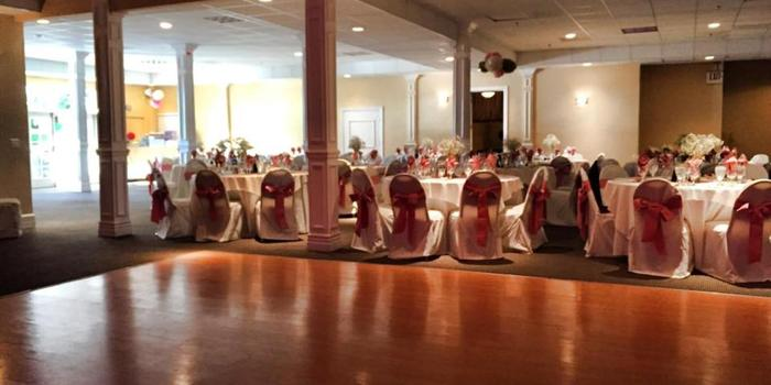 Ryde Hotel Weddings Get Prices For Wedding Venues In Ca