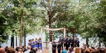 The Pavilion at Hunter Valley Farm weddings in Knoxville TN