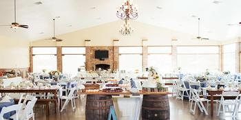 The Venues at Hunter Valley Farm weddings in Knoxville TN