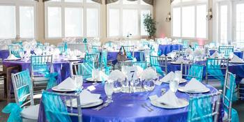 Country Club of Orange Park weddings in Orange Park FL