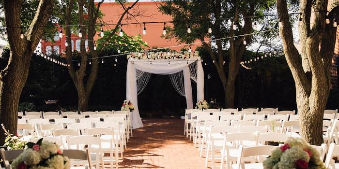 1840s Plaza Weddings Get Prices For Wedding Venues In Md