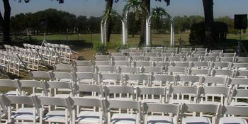 Rolling Hills Country Club weddings in Arlington TX